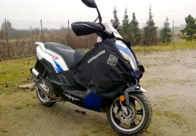 Motokoc i motomufki – sposób na mróz